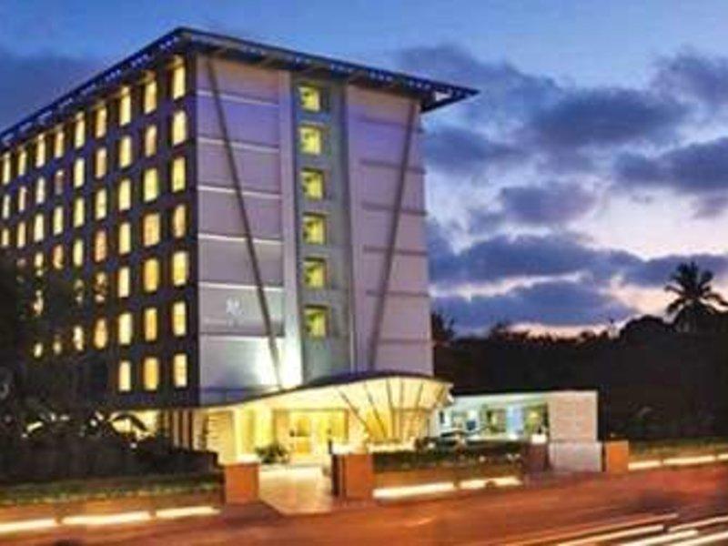 Mirage Hotel Außenaufnahme