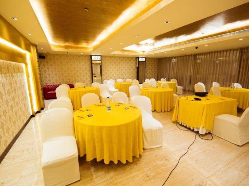 The Allure Konferenzraum