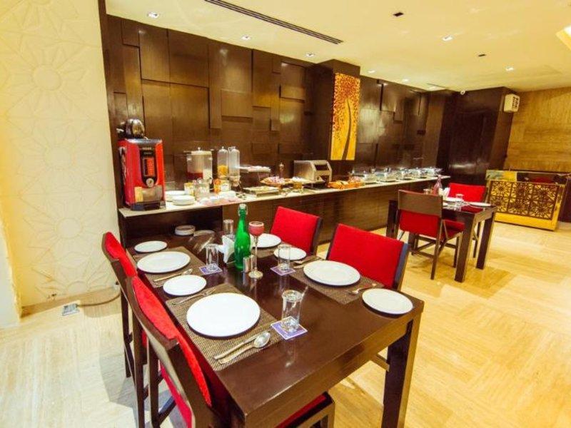 The Allure Restaurant