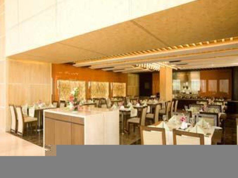 Ramada Powai Restaurant