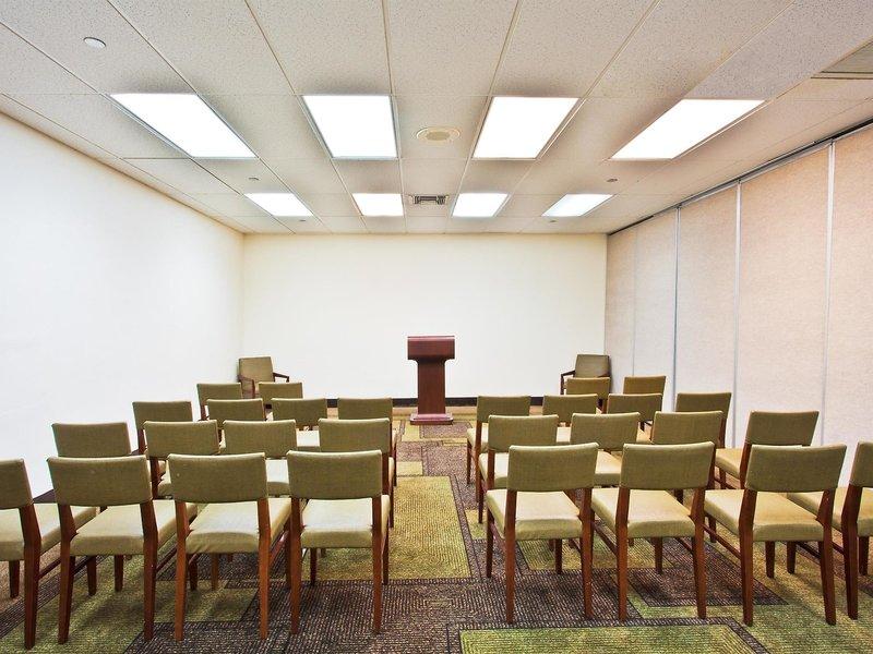 La Quinta Inn & Suites Ft. Lauderdale Cypress Creek Konferenzraum