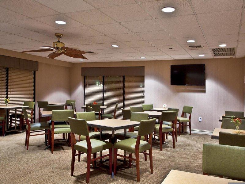 La Quinta Inn & Suites Ft. Lauderdale Cypress Creek Restaurant