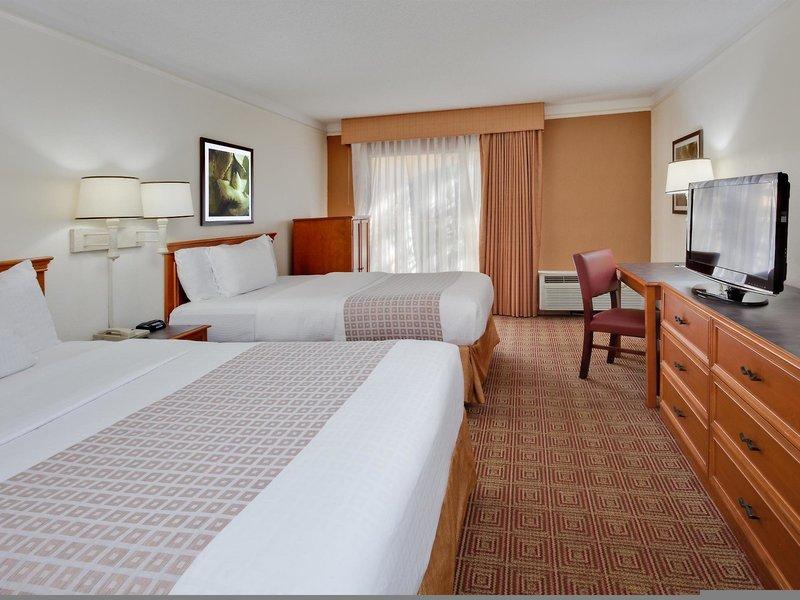 La Quinta Inn & Suites Ft. Lauderdale Cypress Creek Wohnbeispiel