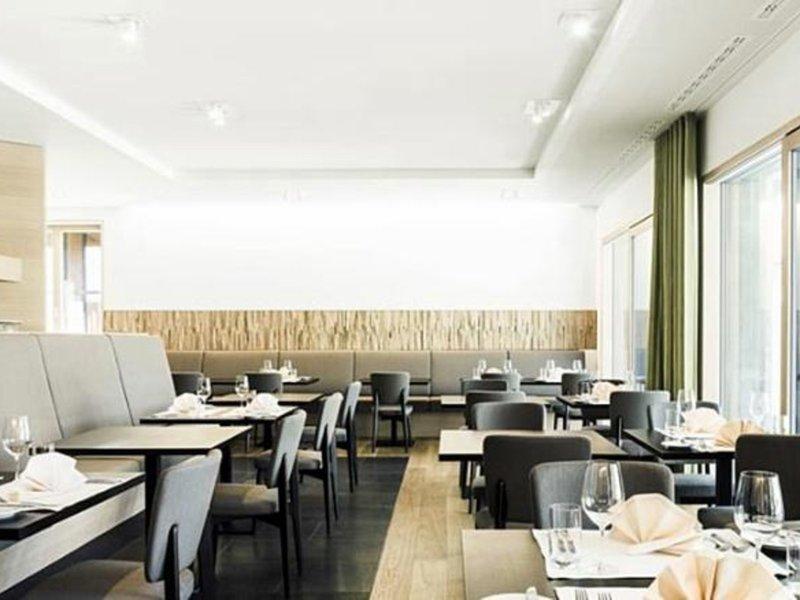 Hotel New Star Restaurant