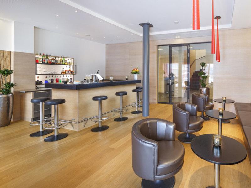 Hotel New Star Bar