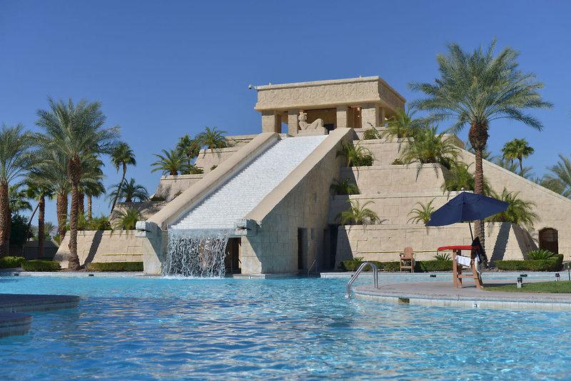 Cancun Resort Pool