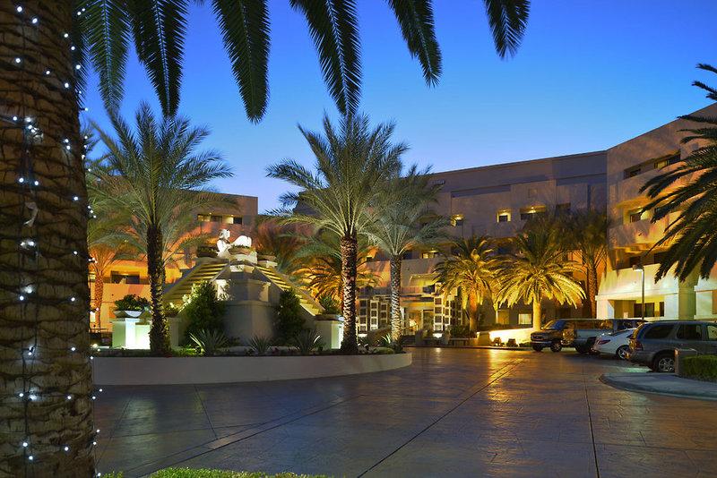 Cancun Resort Außenaufnahme