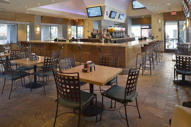 Cancun Resort Bar