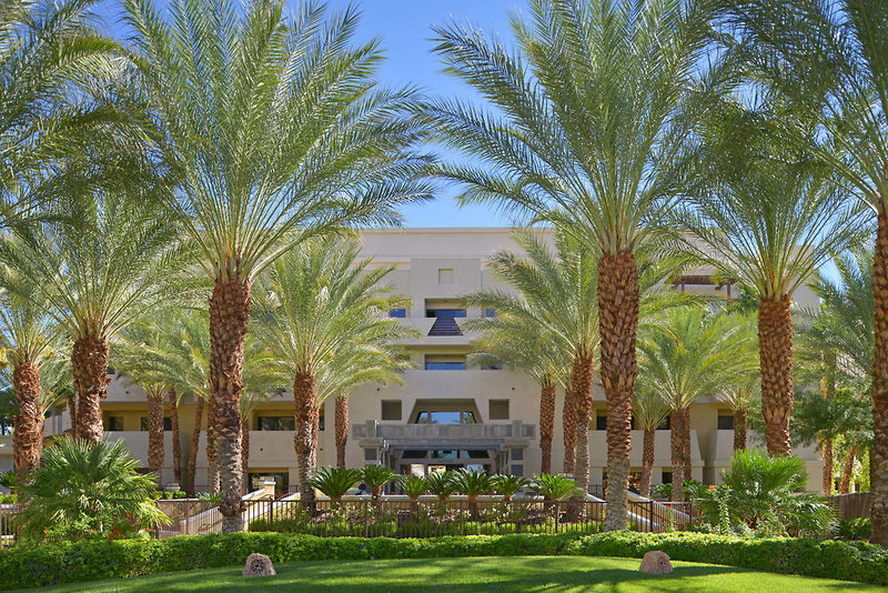 Cancun Resort Garten