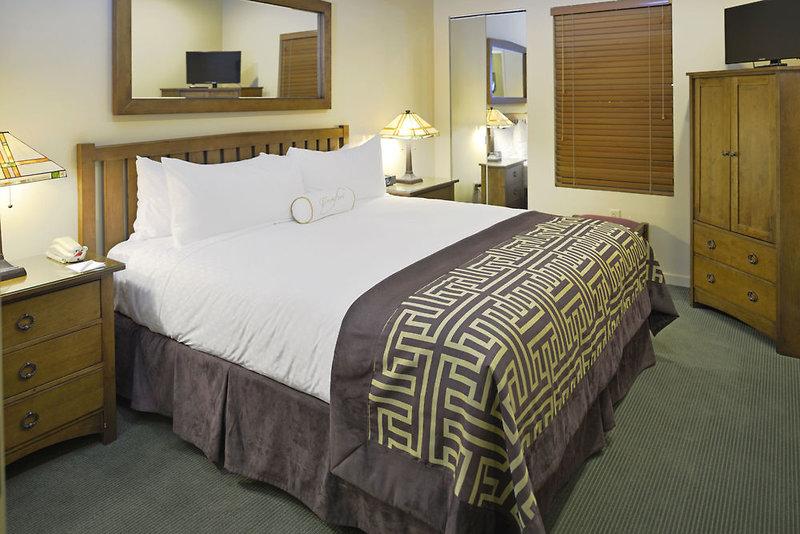 Cancun Resort Wohnbeispiel