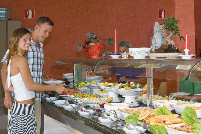 Altamadores Restaurant