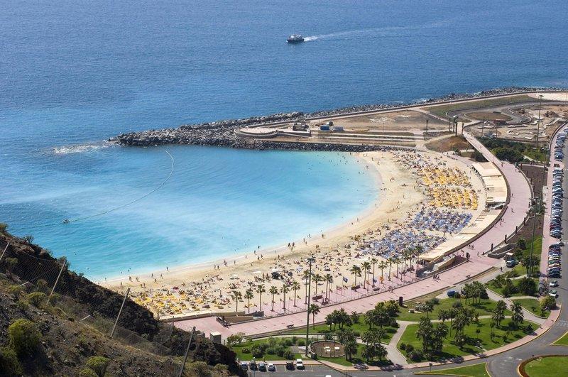 Altamadores Strand
