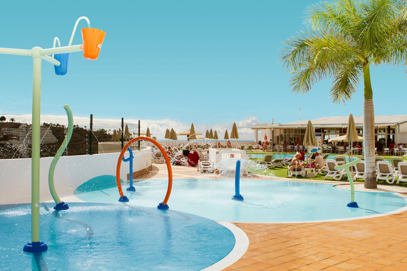 Altamadores Pool