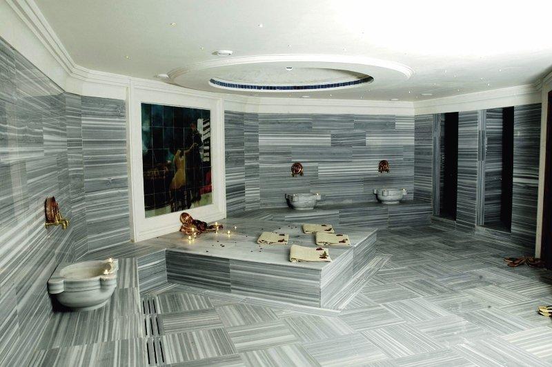 Bodrium Luxury Hotel & YouSpa Wellness
