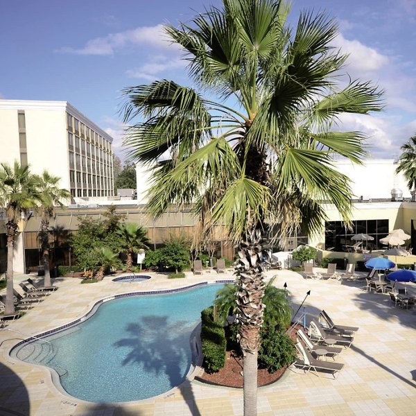 Park Inn By Radisson Resort & Conference Center Orlando Pool