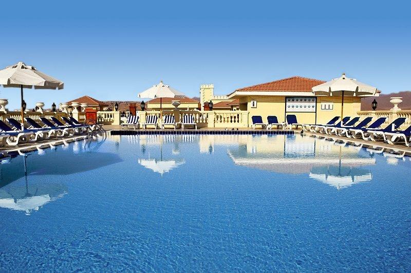 Il Mercato Hotel & Spa Pool
