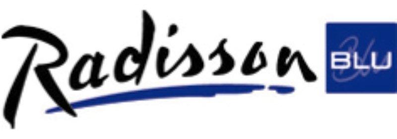 Radisson Blu Krakau Logo