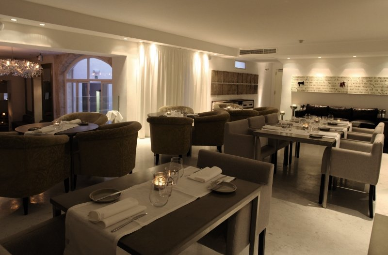 Puro Hotel Palma Restaurant