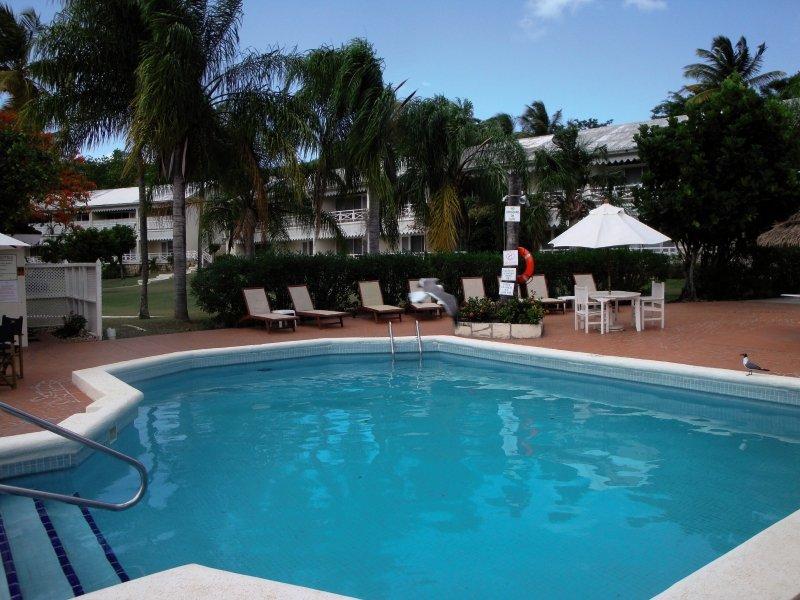 Hawksbill by rex resorts - Erwachsenenhotel Pool