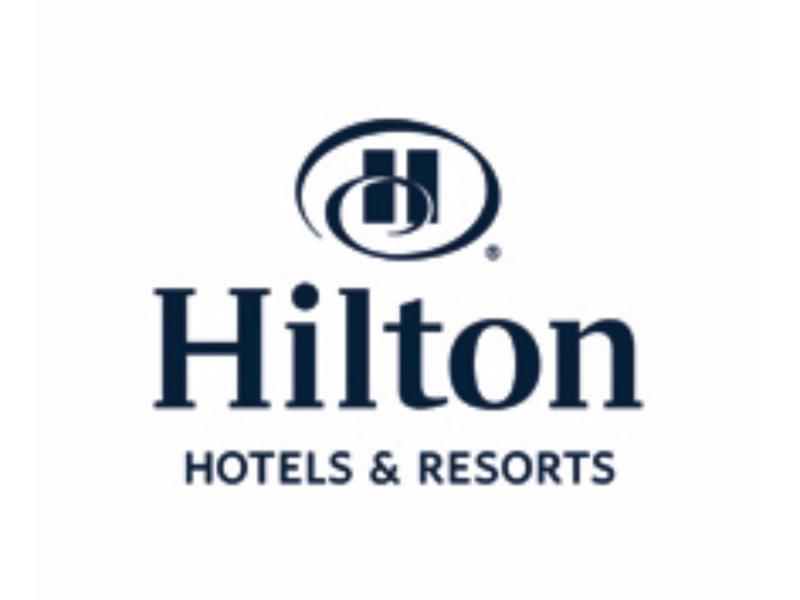 Hilton Garden Inn New Delhi/Saket Logo