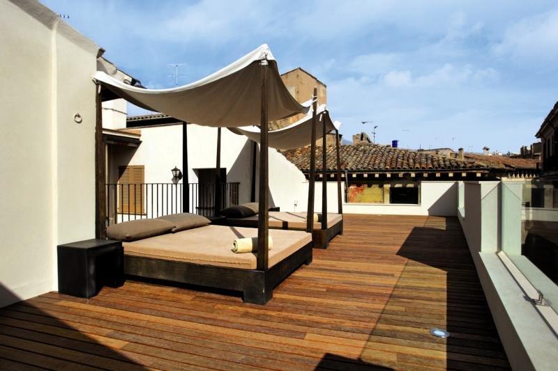 Puro Hotel Palma Terrasse