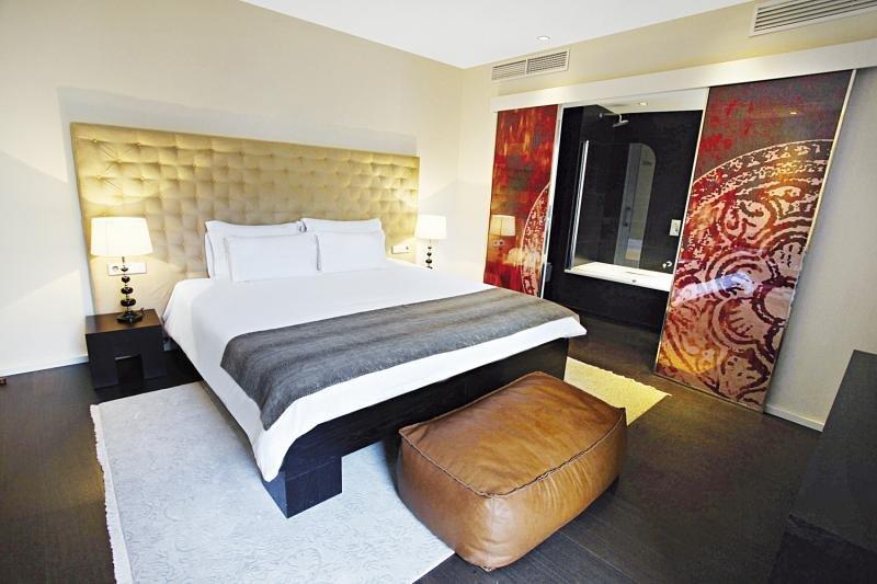 Puro Hotel Palma Wohnbeispiel