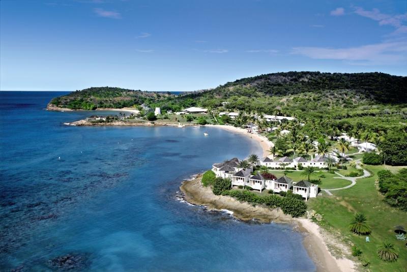 Hawksbill by rex resorts - Erwachsenenhotel Landschaft