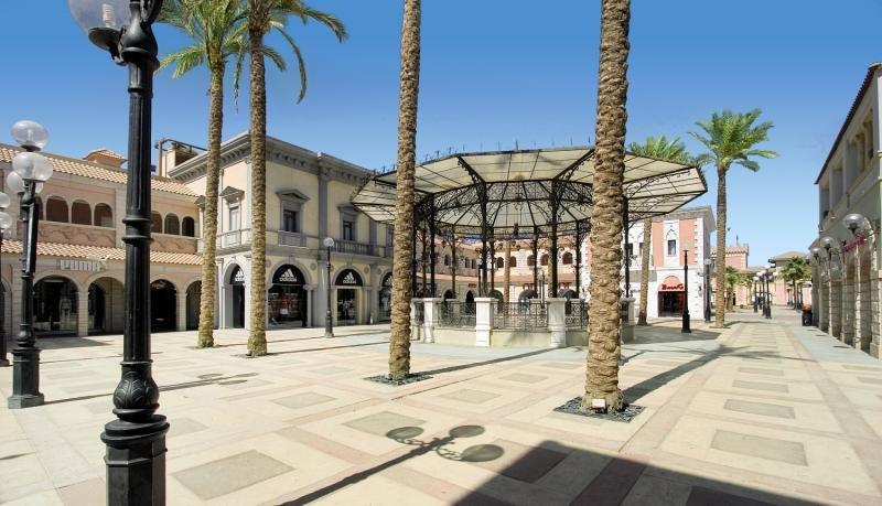Il Mercato Hotel & Spa Außenaufnahme