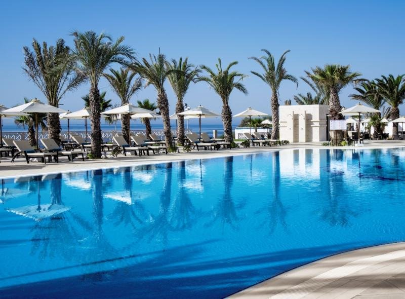 Radisson Blu Resort & Thalasso Pool