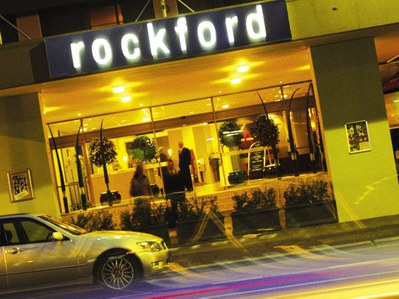 Rockford Adelaide Außenaufnahme