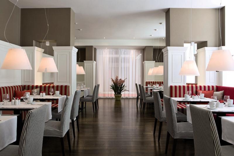 The Harmonie Vienna Restaurant