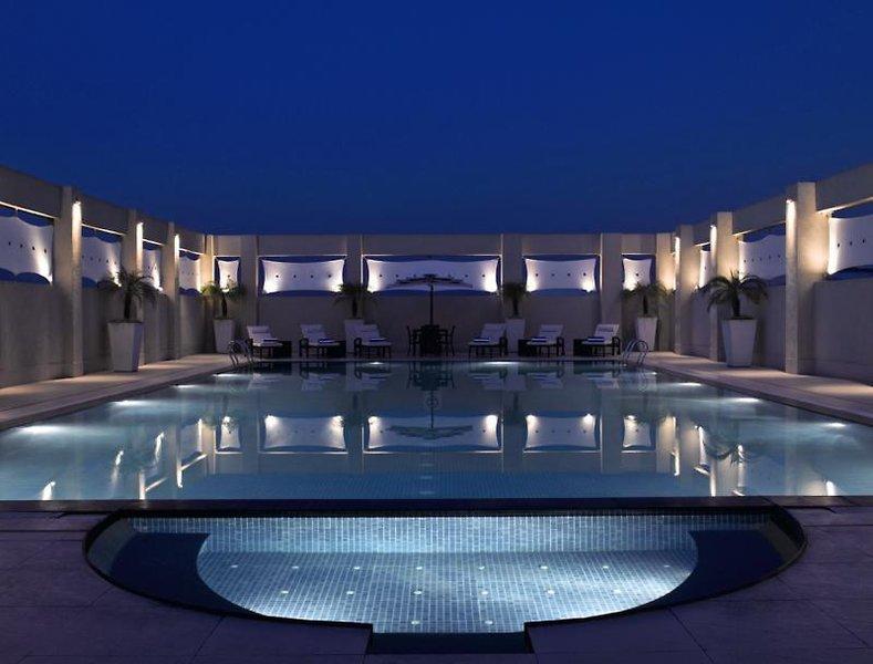 Hilton Garden Inn New Delhi/Saket Pool