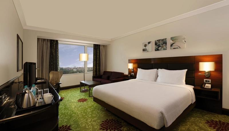 Hilton Garden Inn New Delhi/Saket Wohnbeispiel