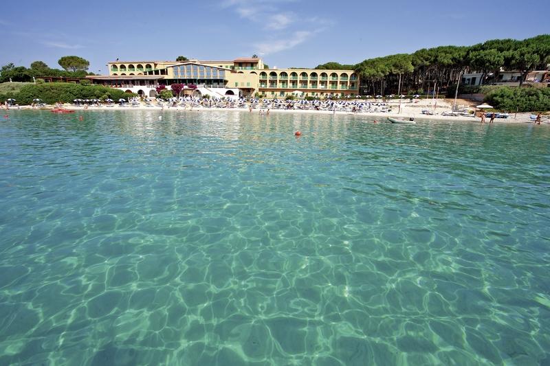 Dei Pini Hotel Strand