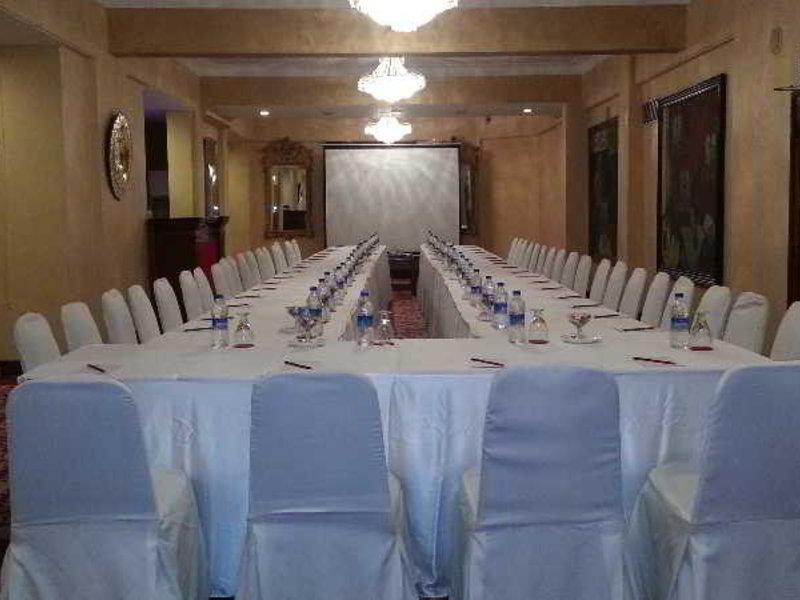 Ambassador Konferenzraum