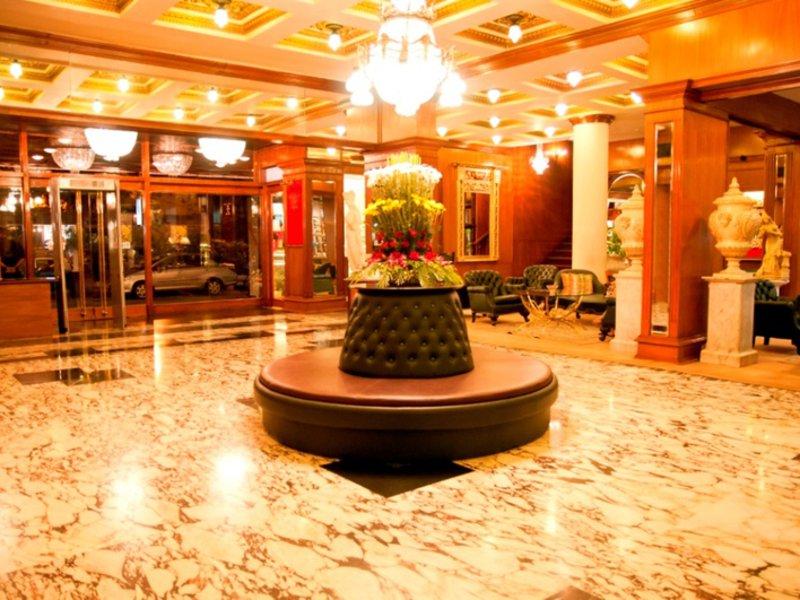 Ambassador Restaurant