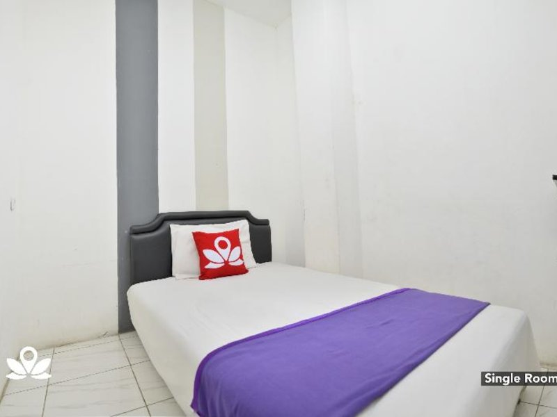 ZEN Rooms Basic near Manggarai Wohnbeispiel