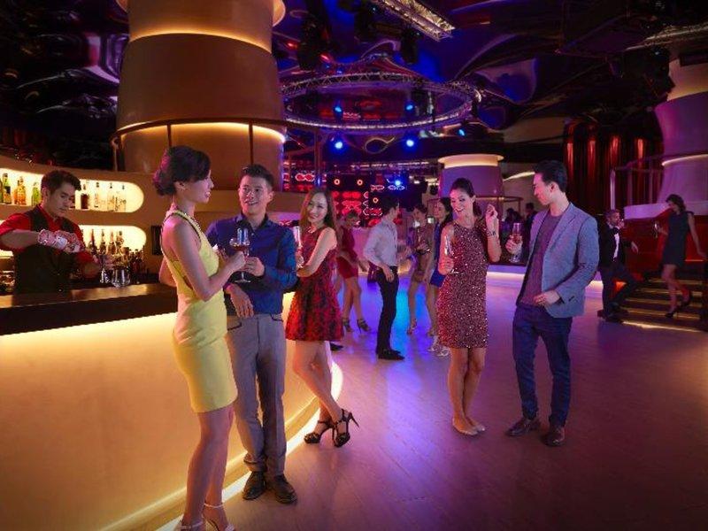 Studio City Macau Personen