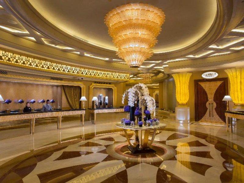 Studio City Macau Wellness