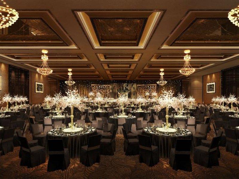 Studio City Macau Restaurant
