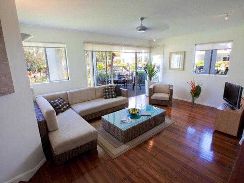 Port Douglas Beaches Lounge/Empfang