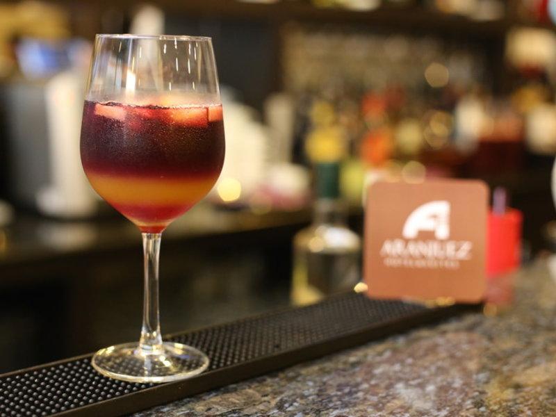 Aranjuez Hotel & Suites Wellness