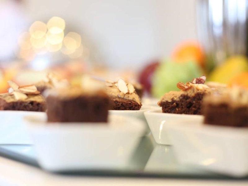 Aranjuez Hotel & Suites Restaurant