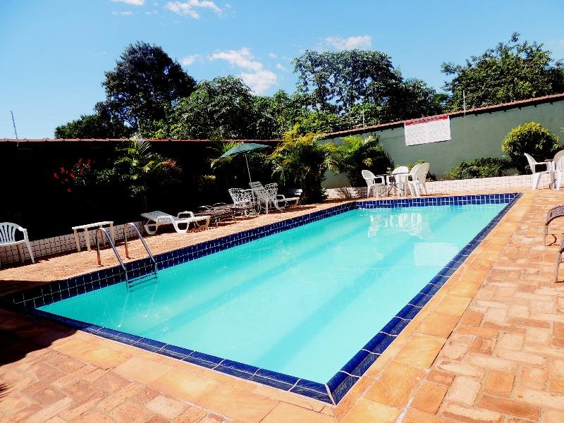 Pousada Evelina Pool