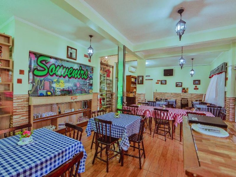 Pousada Evelina Restaurant