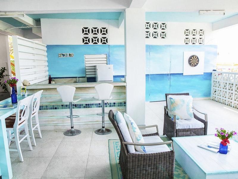 Adulo Apartments Konferenzraum