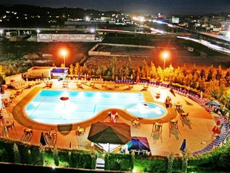 Continental Vore Pool