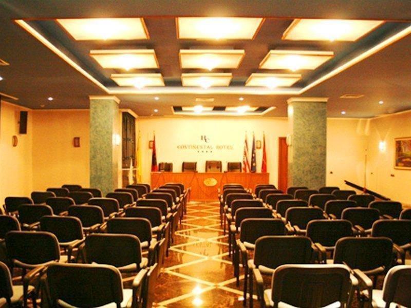 Continental Vore Konferenzraum