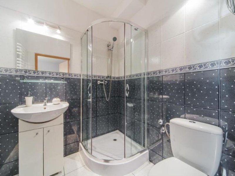 Apartwawel Badezimmer
