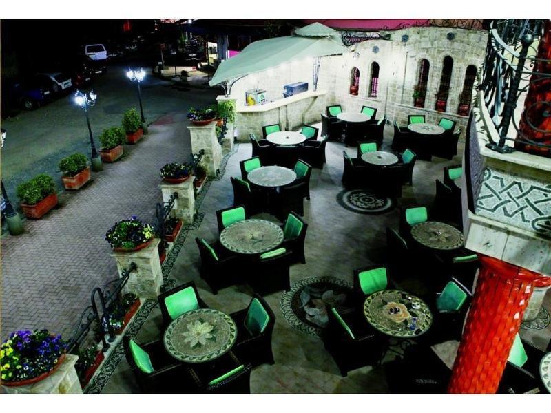 Dinasty Hotel Bar